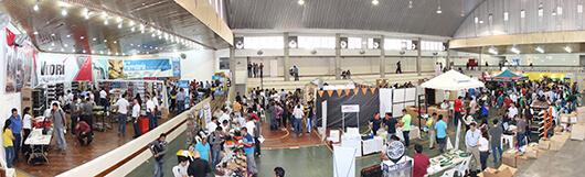 7°  FERIA DE PROVEEDORES TECNOLÓGICOS