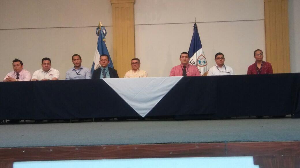 REGIONAL SAN MIGUEL PARTICIPÓ COMO JURADO EN LA FERIA DE IDEAS DE TECNOLOGÍA Y MERCADO.