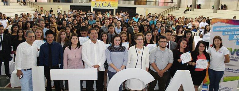 CLAUSURA DE DIPLOMADOS EN FORMACION TECNICA BAJO EL PROGRAMA JOVENES CON TODO (8)