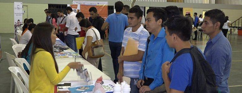 Feria del empleo 3