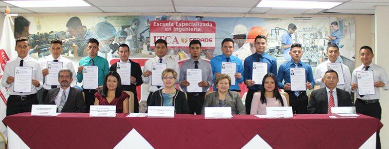 CLAUSURA DEL PROGRAMA MECaNICO DE MANTENIMIENTO INDUSTRIAL (7)