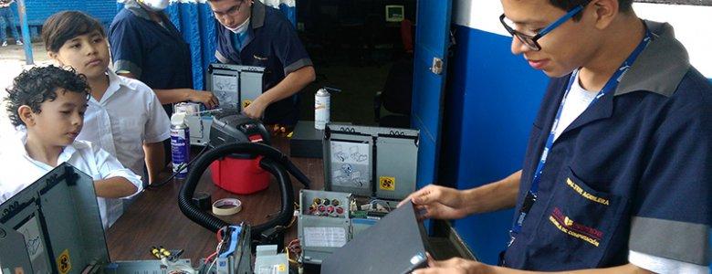 FORTALECIMIENTO-DE-RECURSOS-TECNOLoGICOS-DEL-CENTRO-ESCOLAR-MARCELINO-GARCiA-FLAMENCO-SANTA-TECLA-2