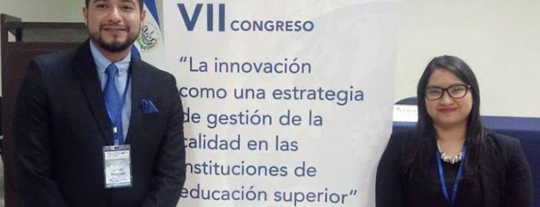 VII CONGRESO TELESCOPI LA INNOVACIoN COMO UNA ESTRATEGIA DE GESTIoN DE LA CALIDAD EN LAS INSTITUCIONES DE EDUCACIoN SUPERIOR