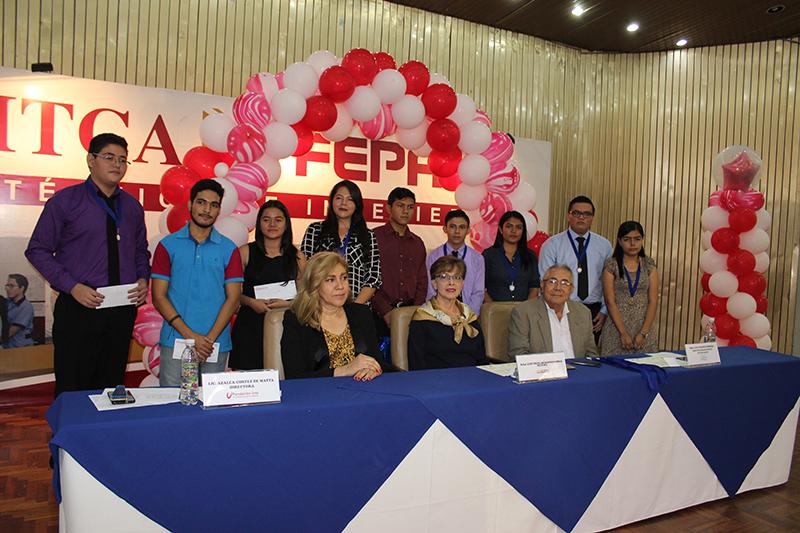 CLAUSURA DEL PROGRAMA PORTAL DE MATEMÁTICA DE FUNDACIÓN UNO