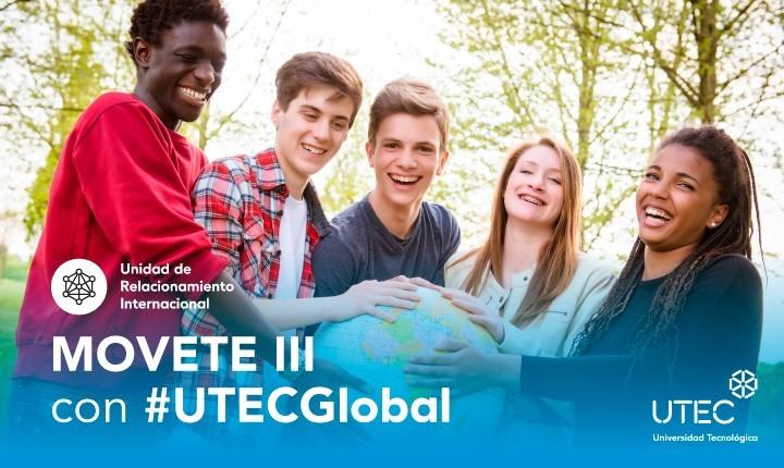 ITCA -FEPADE MIEMBRO DE WORD SKILLS AMÉRICA, PARTICIPÓ EN EL EVENTO MOVETE CON #UTECGLOBAL, 3ra EDICIÓN